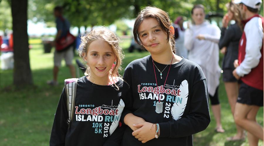 island-kids