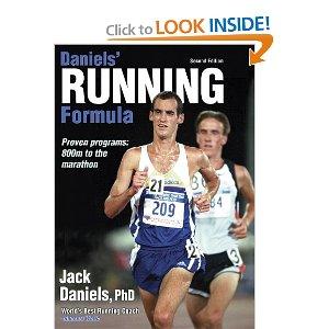 Daniel-Running-Forumula