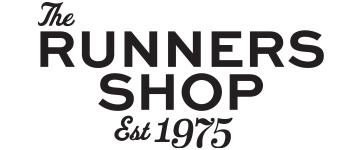 The Runner's Shop logo