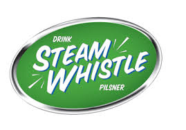 Steam Whistle Brewing Logo
