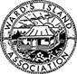 Wards Island Association Logo